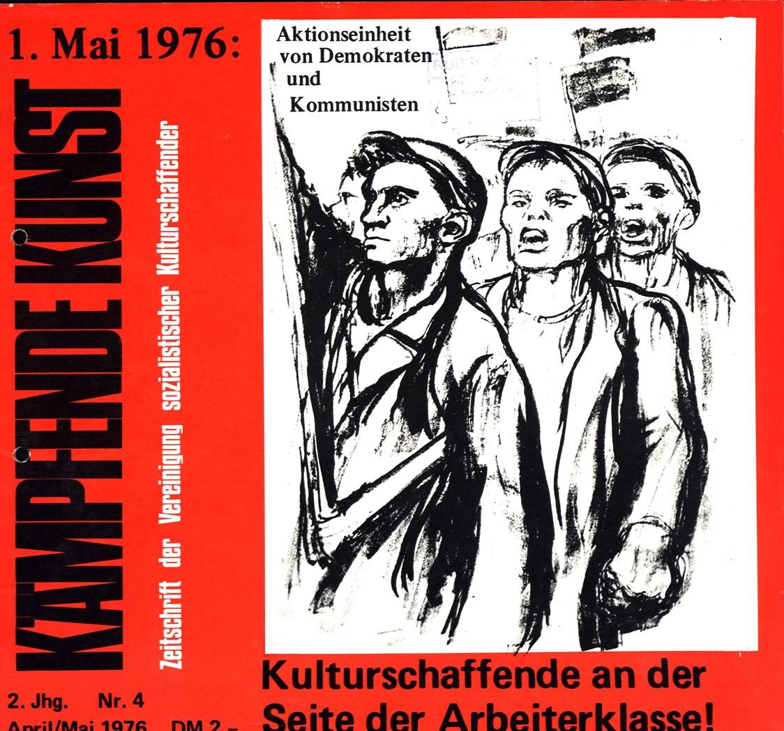 VSK_Kaempfende_Kunst_19760500_01