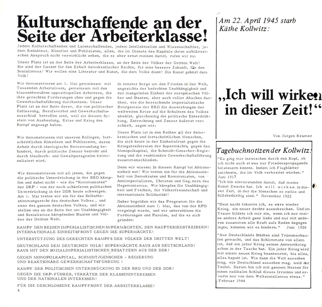 VSK_Kaempfende_Kunst_19760500_04