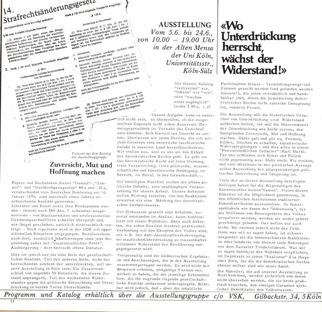 VSK_Kaempfende_Kunst_19770700_28