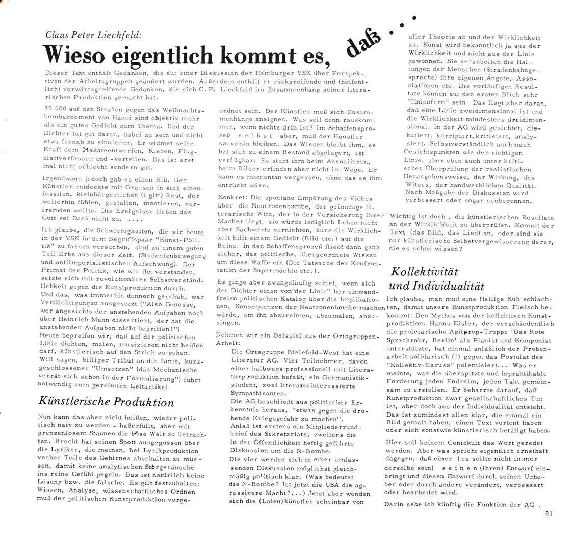 VSK_Kaempfende_Kunst_19771200_21