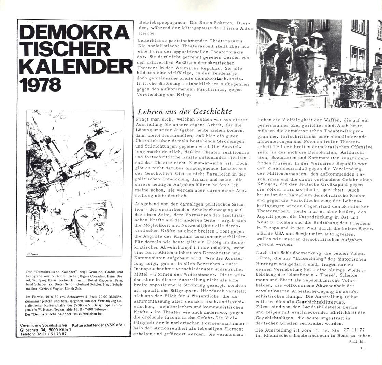 VSK_Kaempfende_Kunst_19771200_31