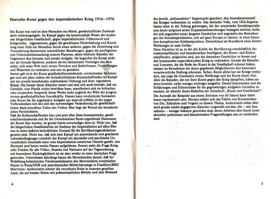 VSK_Kunst_und_Gesellschaft_1976_01_Beiheft_004