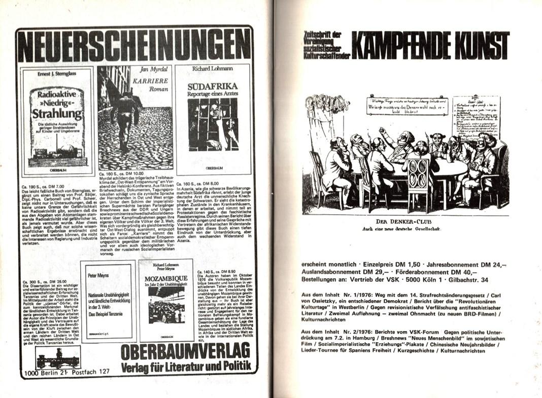 VSK_Kunst_und_Gesellschaft_1976_01_Beiheft_026