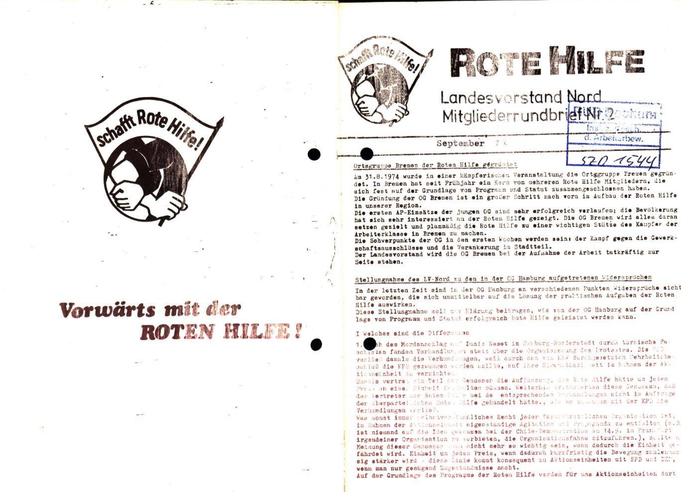 NOR_RHeV_Mitgliederrundbrief_19740900_01