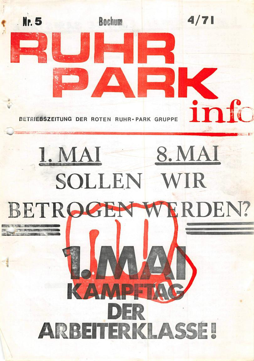 Bochum_Ruhrpark_Info_1971_05_01
