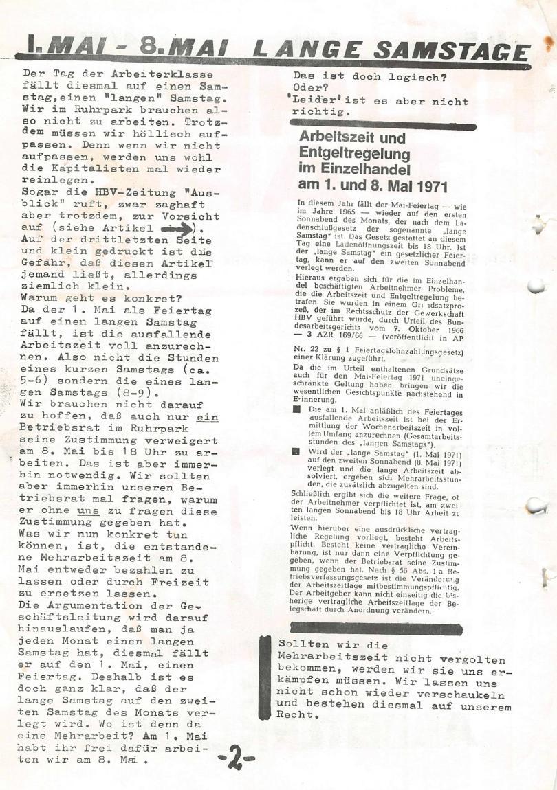 Bochum_Ruhrpark_Info_1971_05_02