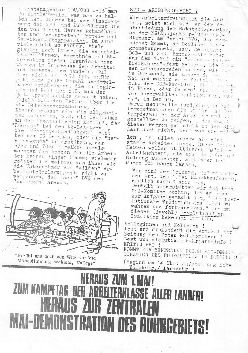Bochum_Ruhrpark_Info_1971_05_08