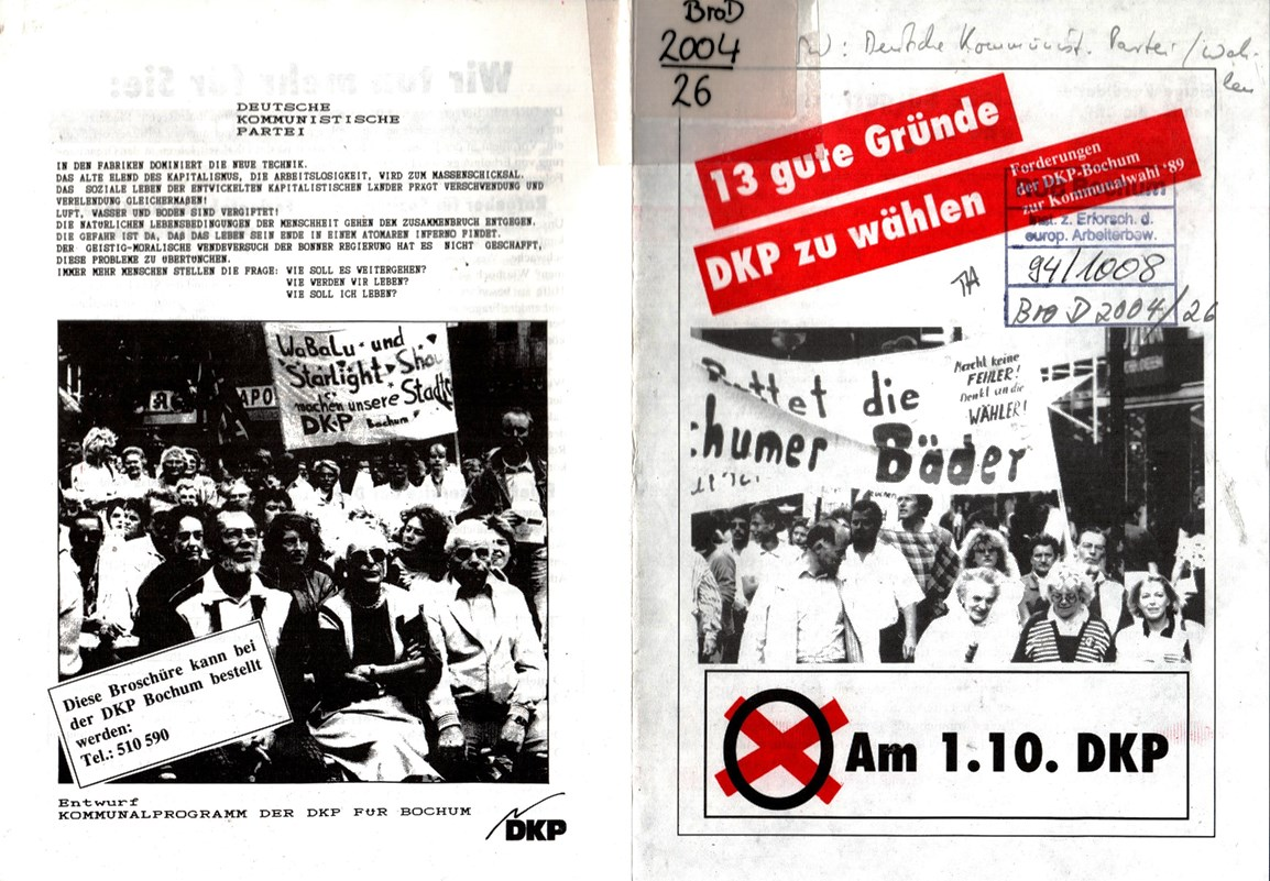 Bochum_DKP_Kommunalwahlen_1989_001