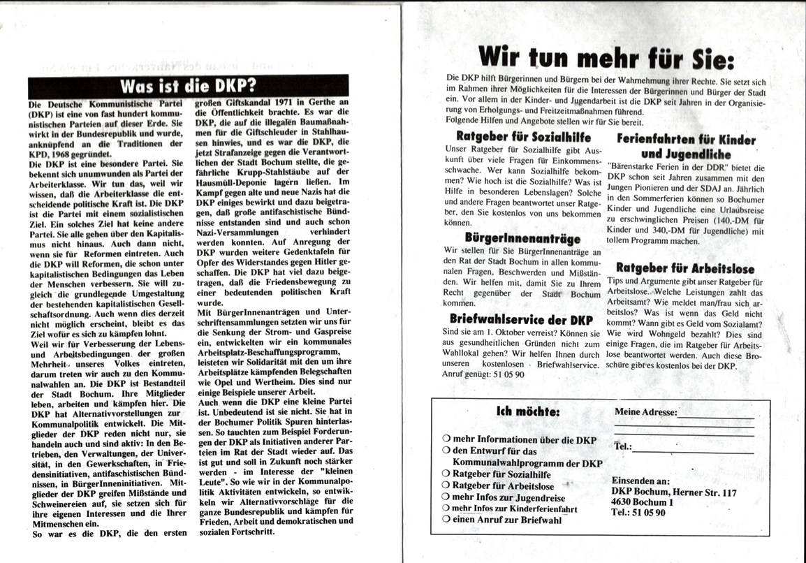Bochum_DKP_Kommunalwahlen_1989_004