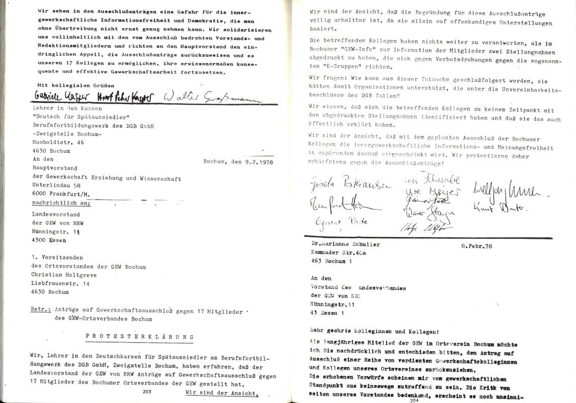 Bochum_1978_GEW_Ausschluesse_105