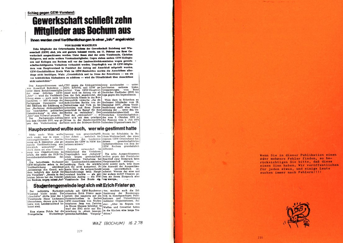 Bochum_1978_GEW_Ausschluesse_118