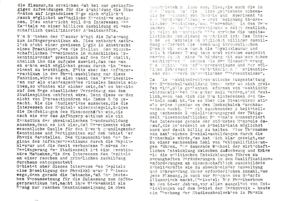 Bochum_KSV_VDS_1972_Experimentalphysikklausur_05