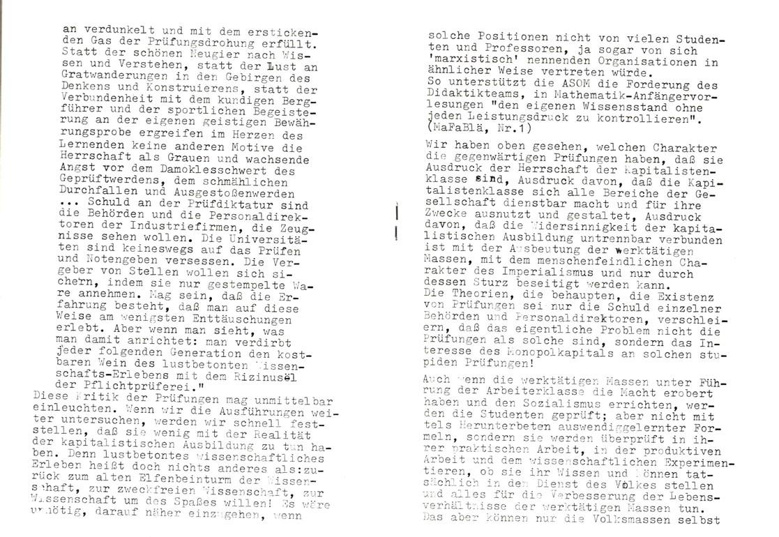 Bochum_KSV_VDS_1972_Experimentalphysikklausur_08