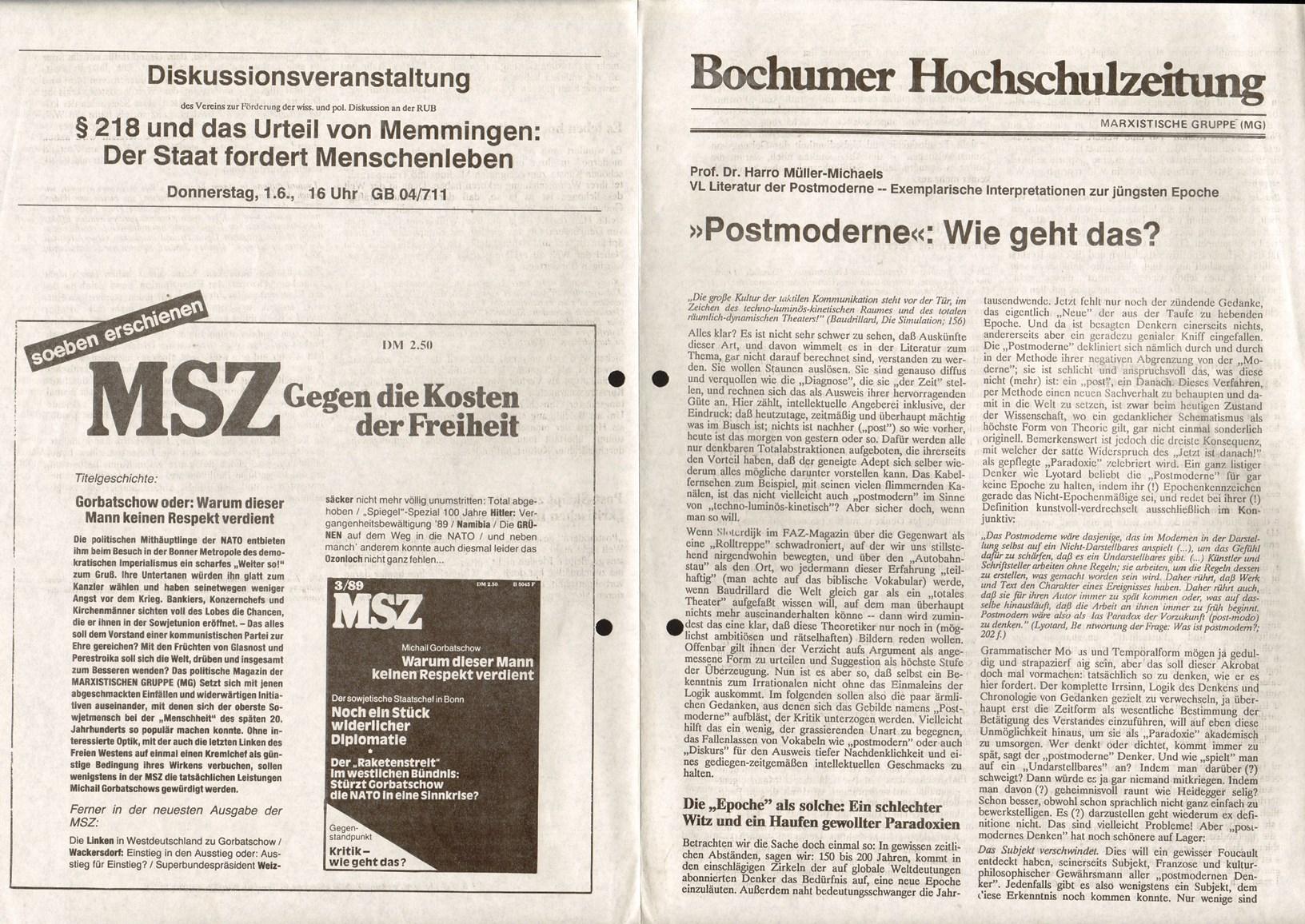 MG_Bochumer_Hochschulzeitung_19890601_01