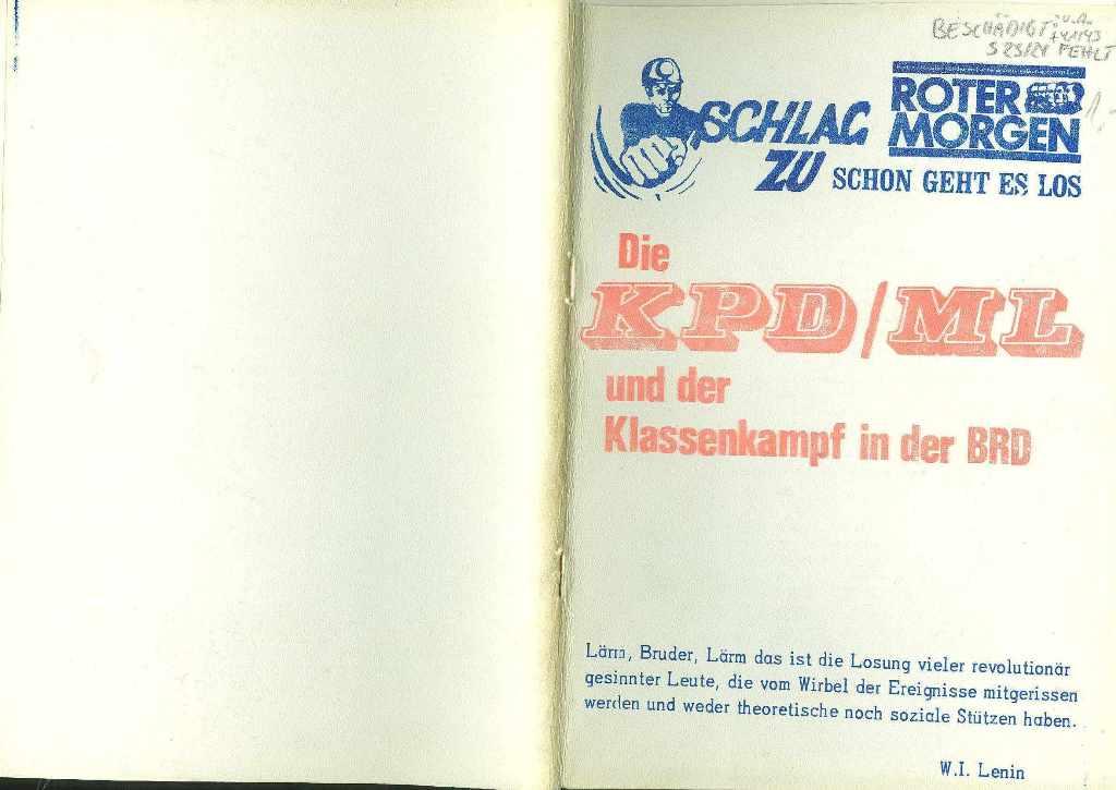 Bochum_ML001