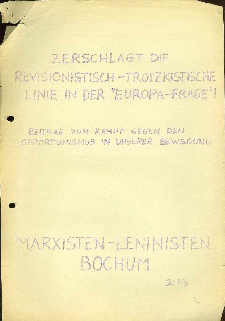 Bochum_ML038