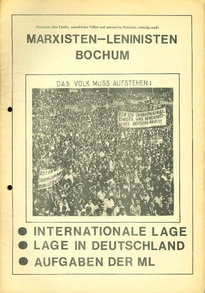 Bochum_ML103