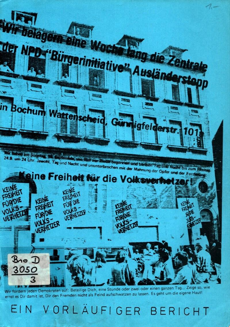 Bochum_1982_BI_Auslaenderstopp_belagern_001