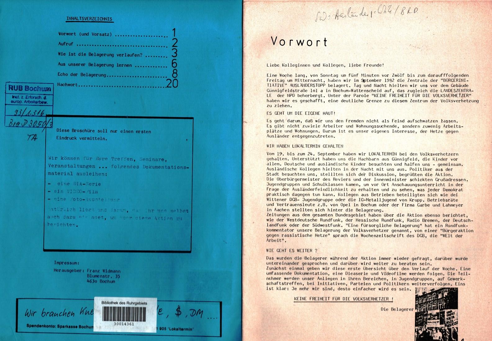Bochum_1982_BI_Auslaenderstopp_belagern_002