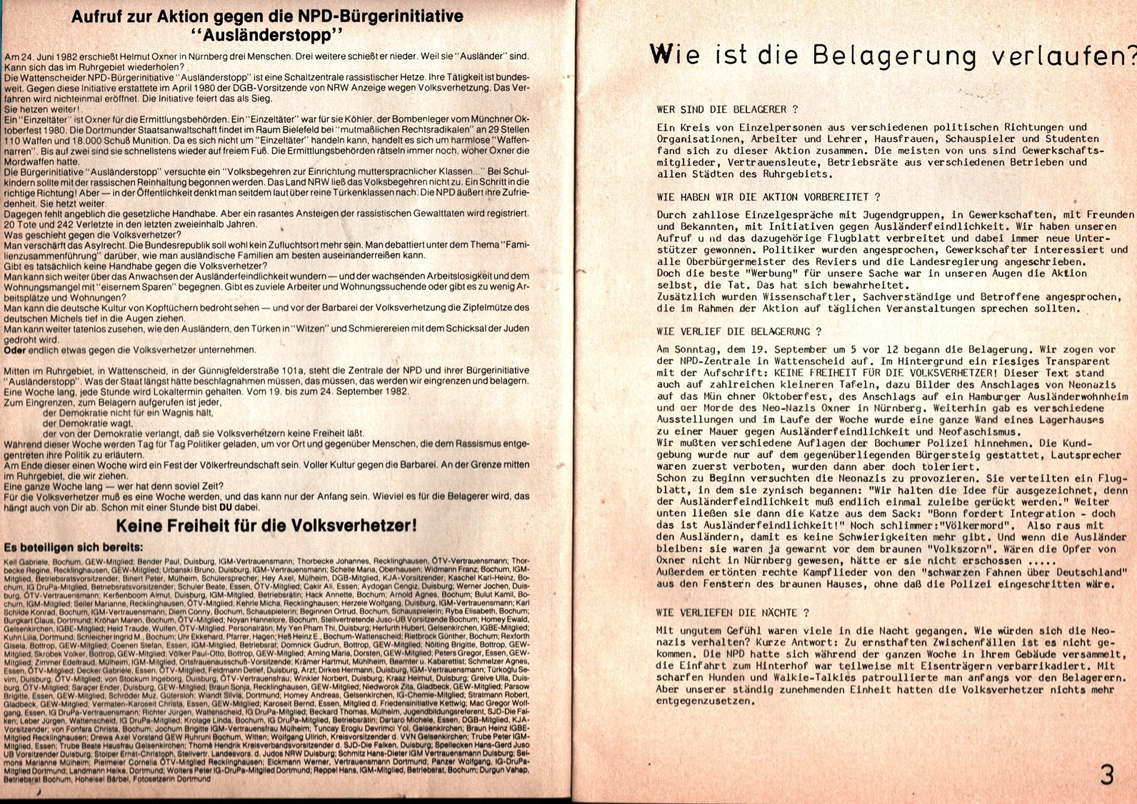 Bochum_1982_BI_Auslaenderstopp_belagern_003