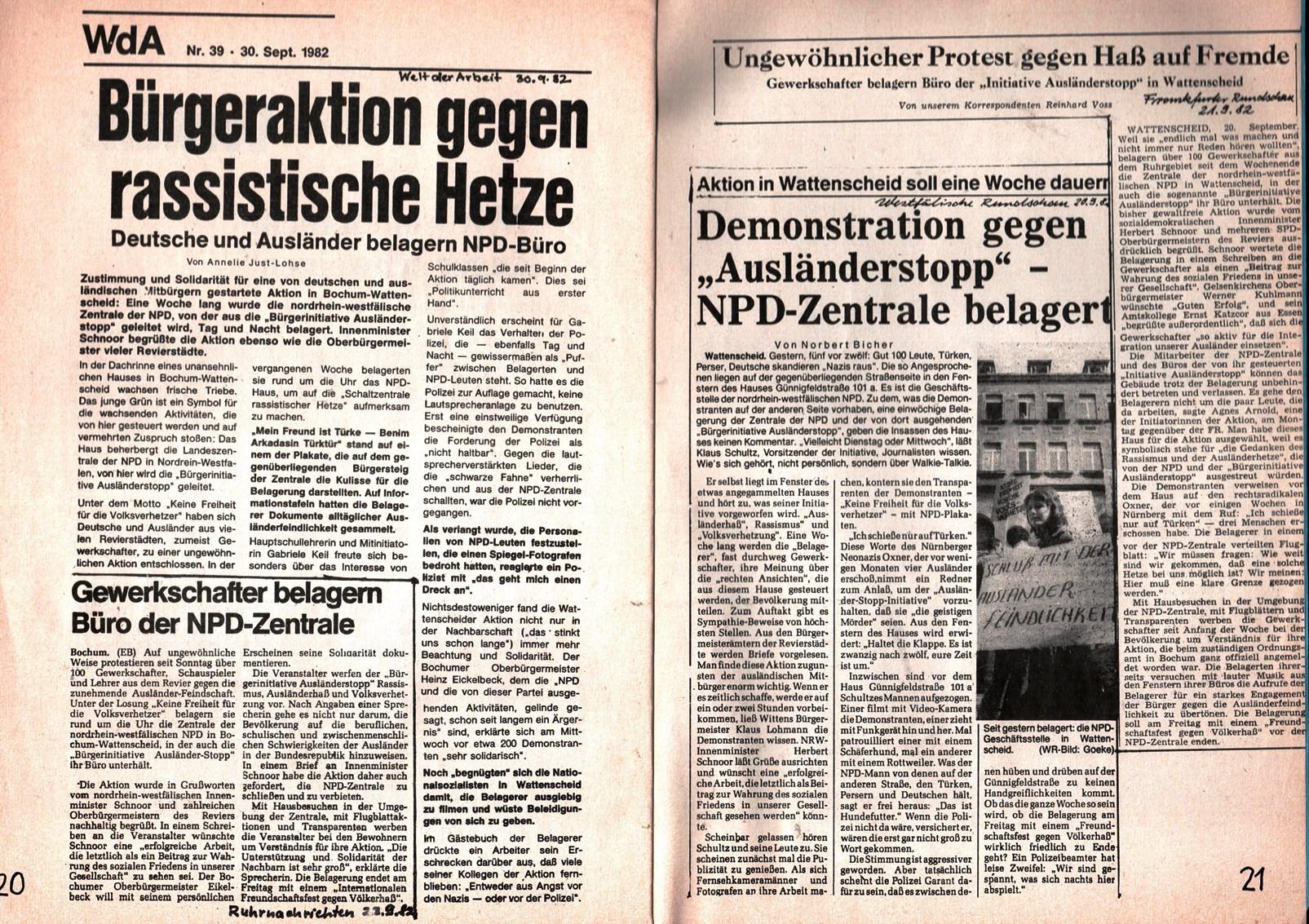 Bochum_1982_BI_Auslaenderstopp_belagern_013