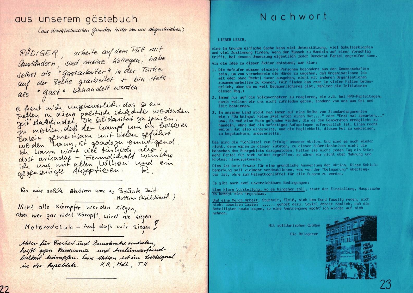 Bochum_1982_BI_Auslaenderstopp_belagern_014