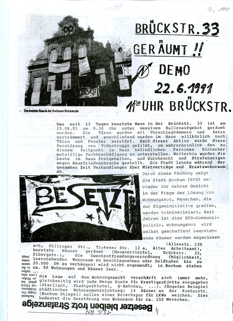 Bochum_Hausbesetzungen_1991_59