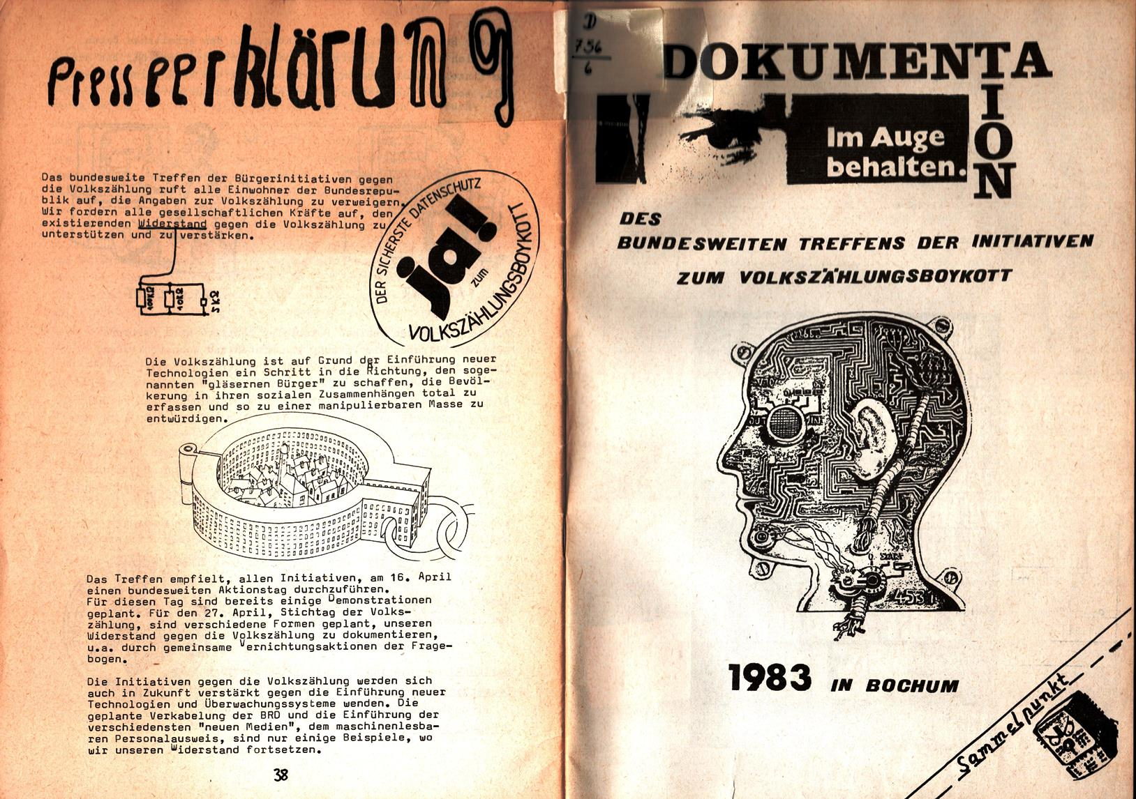 Bochum_1983_Volkszaehlungsboykotttreffen_001