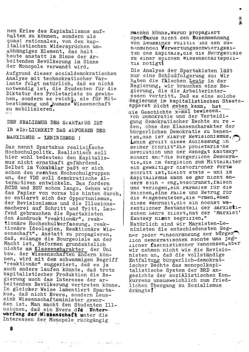 Bochum_KJVD_Unikoll_Rotfront_1970_01_08