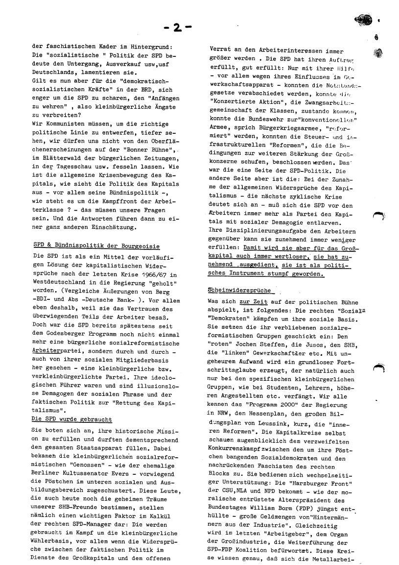 Bochum_KJVD_Unikoll_Rotfront_1970_02_02