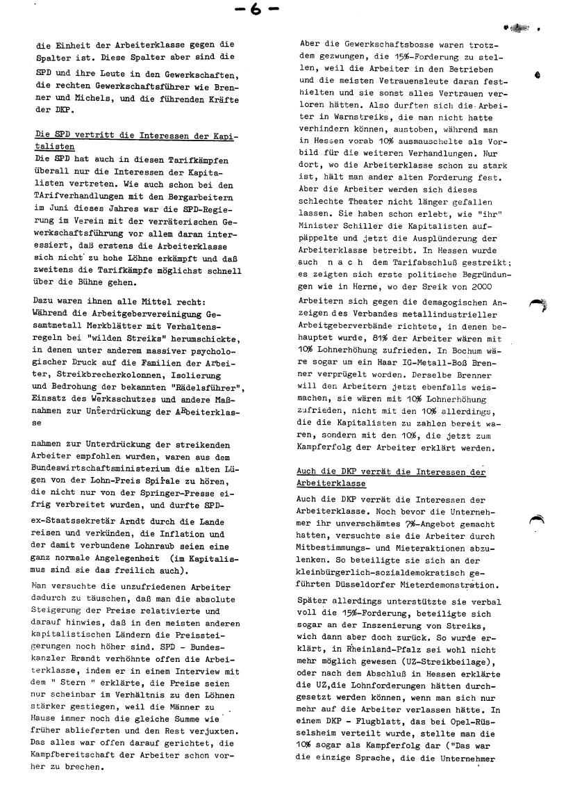 Bochum_KJVD_Unikoll_Rotfront_1970_02_06