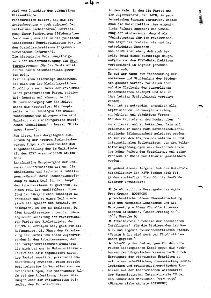 Bochum_KJVD_Unikoll_Rotfront_1970_03_04