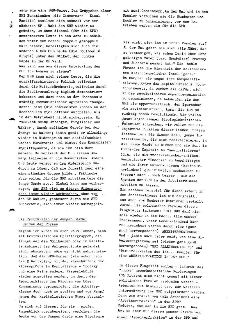 Bochum_KJVD_Unikoll_Rotfront_1970_03_07