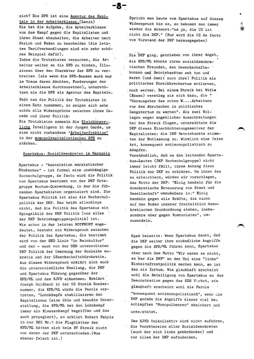 Bochum_KJVD_Unikoll_Rotfront_1970_03_08