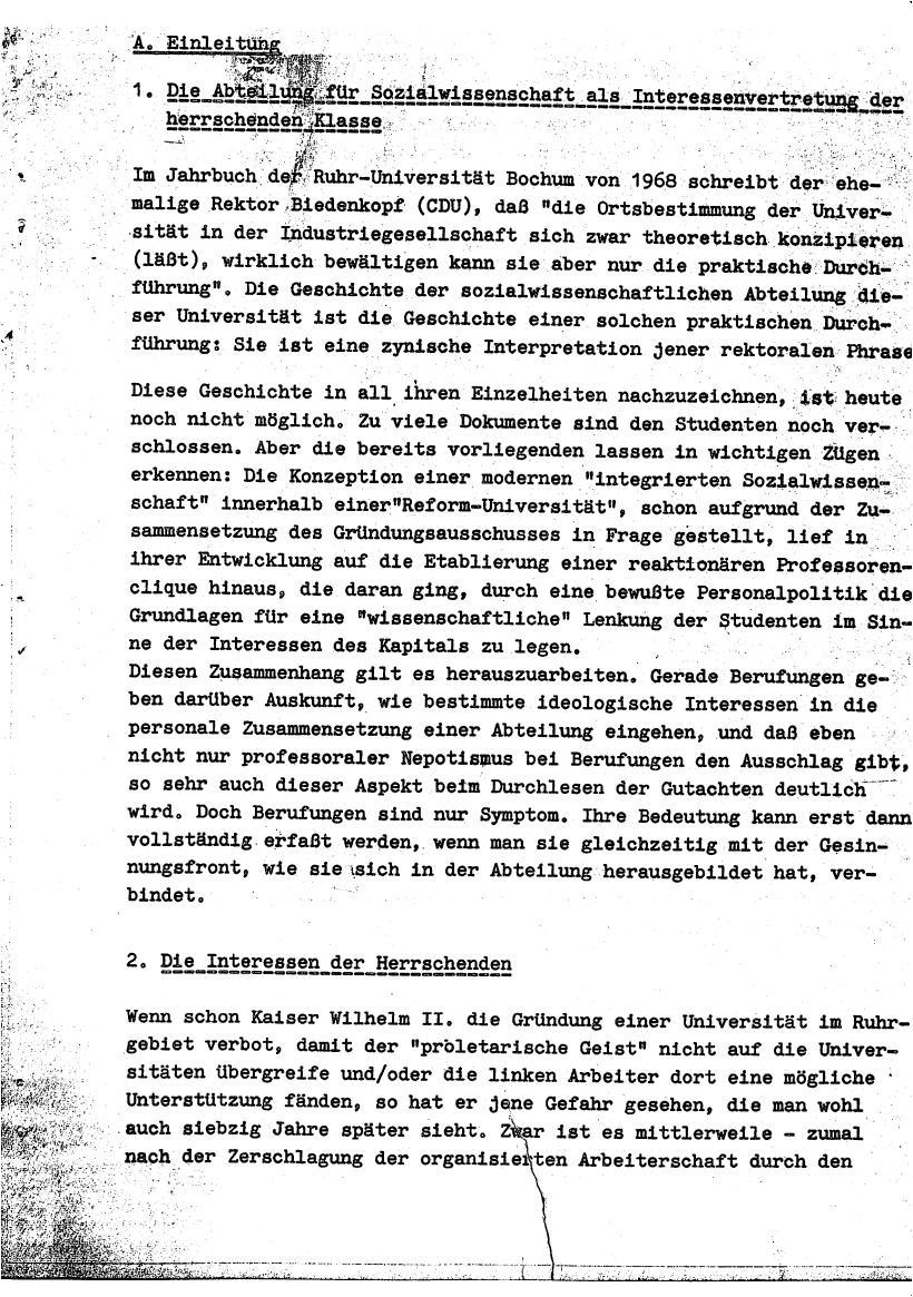 Bochum_VDS_1969_RUB_Berufungspolitik_003