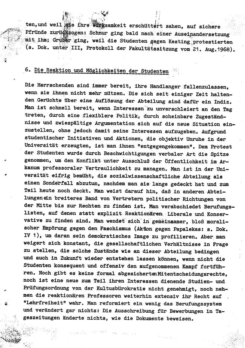 Bochum_VDS_1969_RUB_Berufungspolitik_007