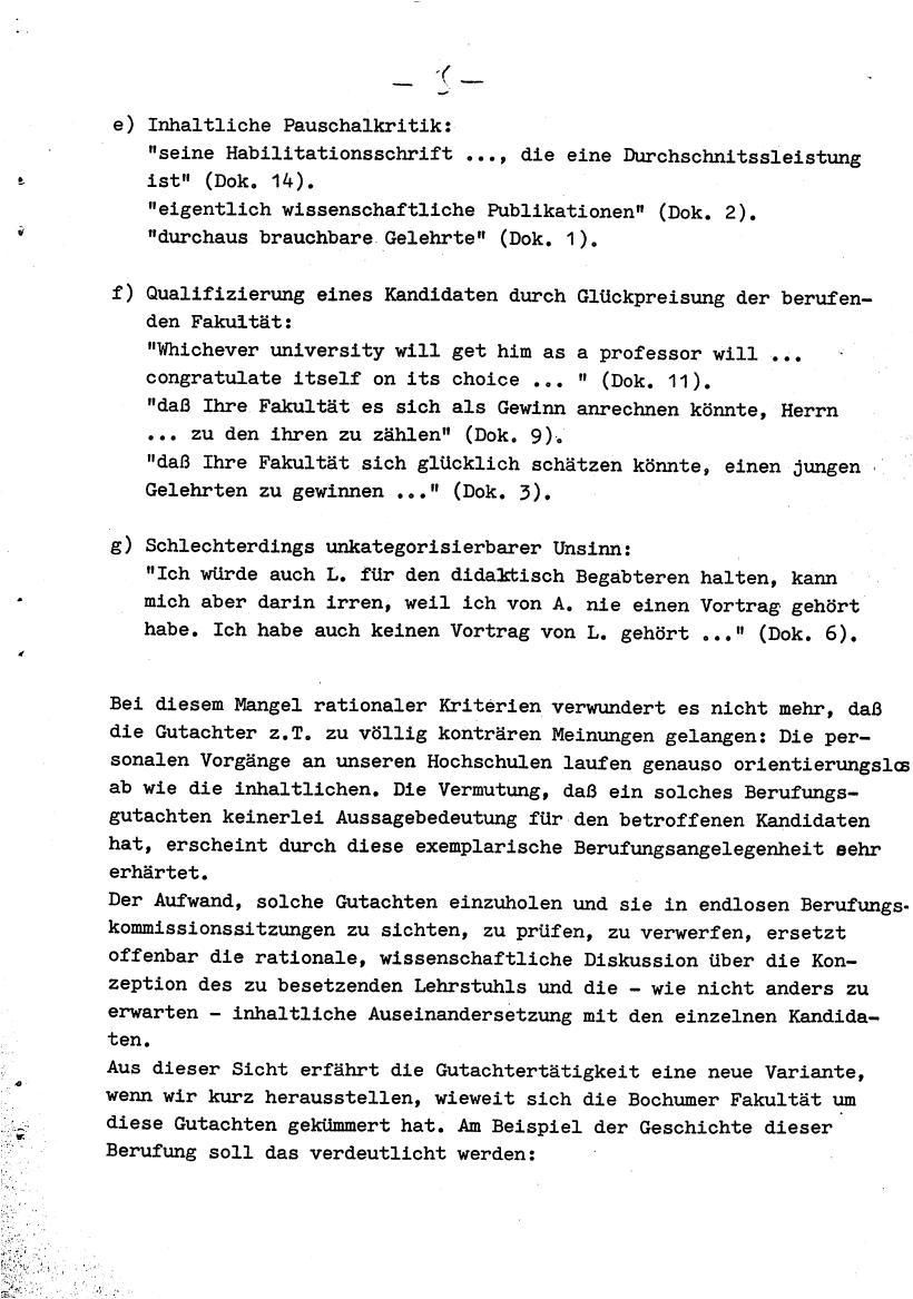 Bochum_VDS_1969_RUB_Berufungspolitik_013