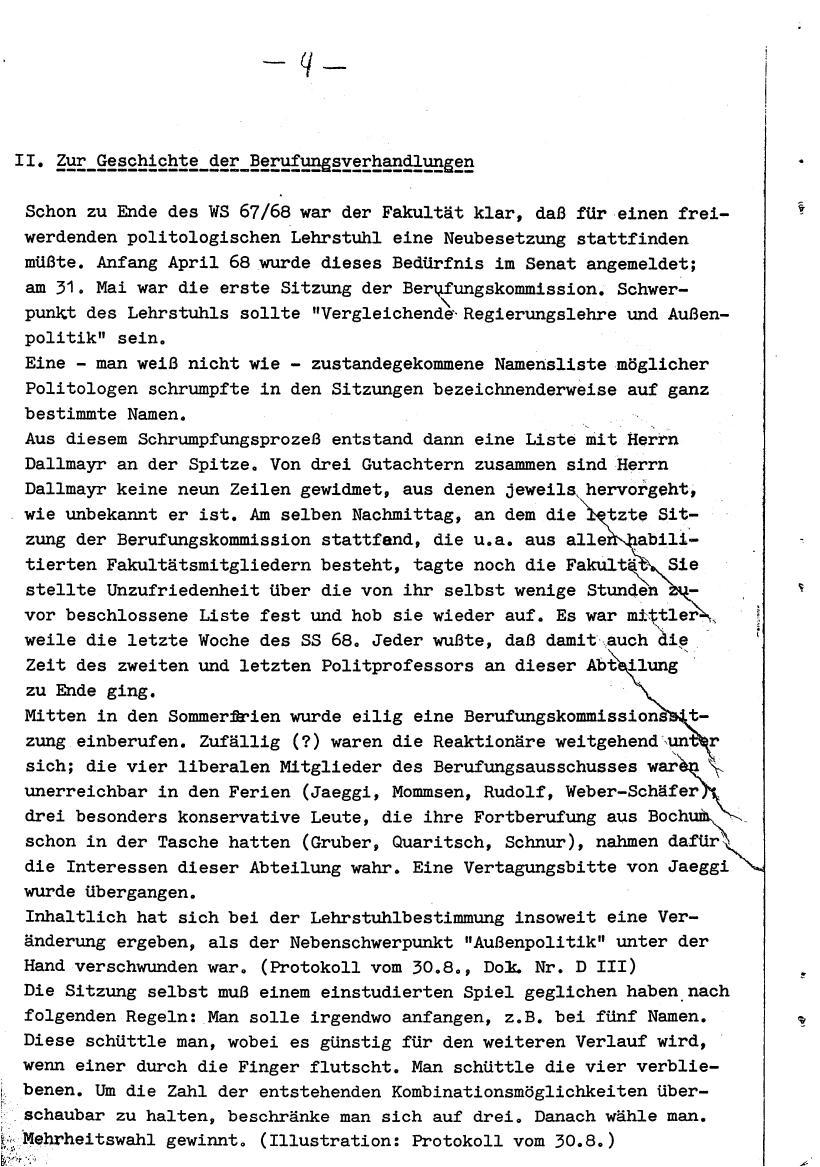 Bochum_VDS_1969_RUB_Berufungspolitik_014