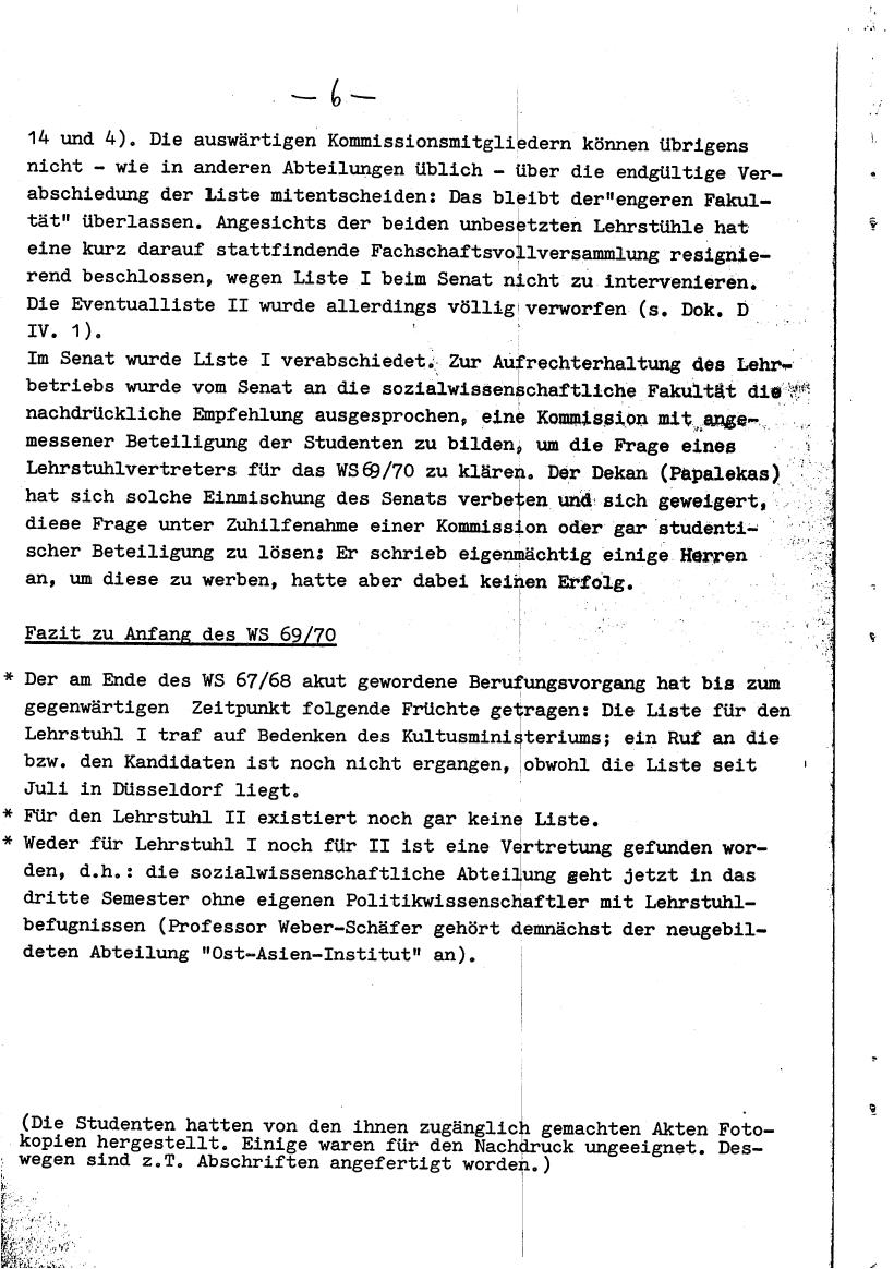 Bochum_VDS_1969_RUB_Berufungspolitik_016