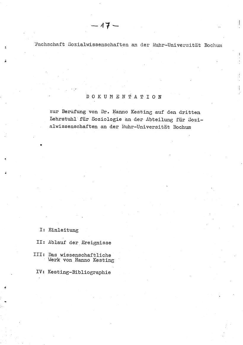 Bochum_VDS_1969_RUB_Berufungspolitik_027