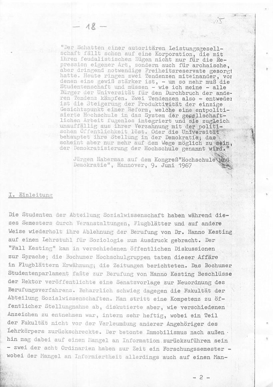 Bochum_VDS_1969_RUB_Berufungspolitik_028
