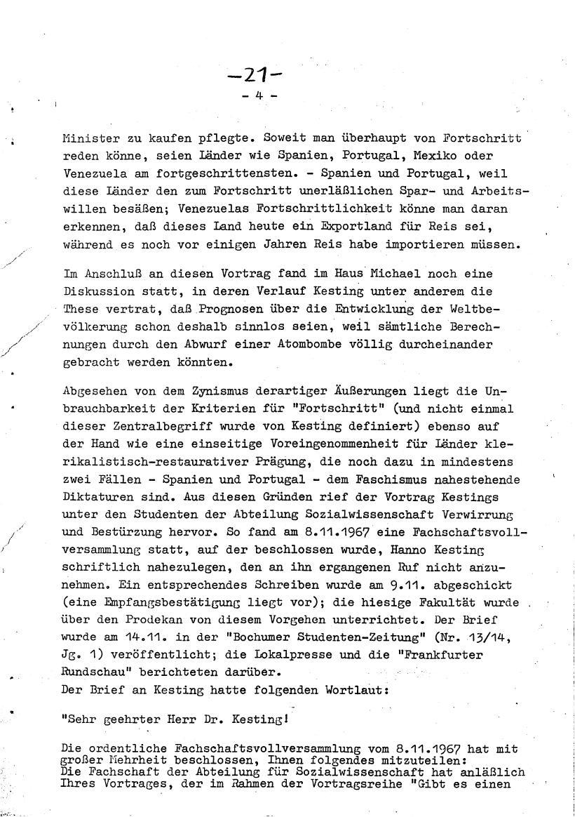 Bochum_VDS_1969_RUB_Berufungspolitik_031