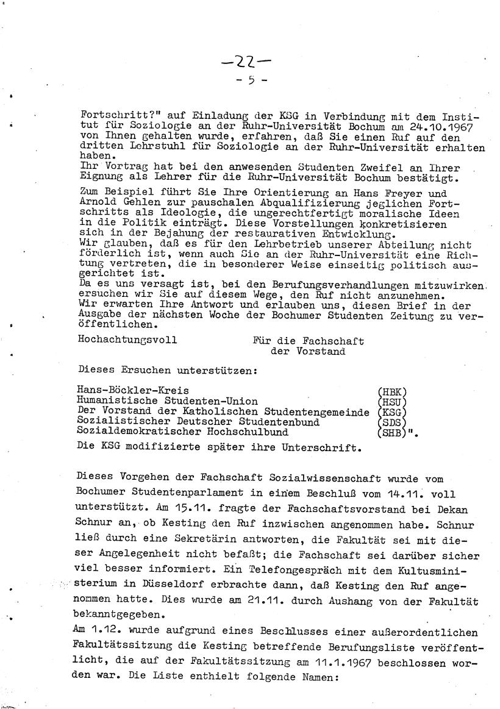 Bochum_VDS_1969_RUB_Berufungspolitik_032