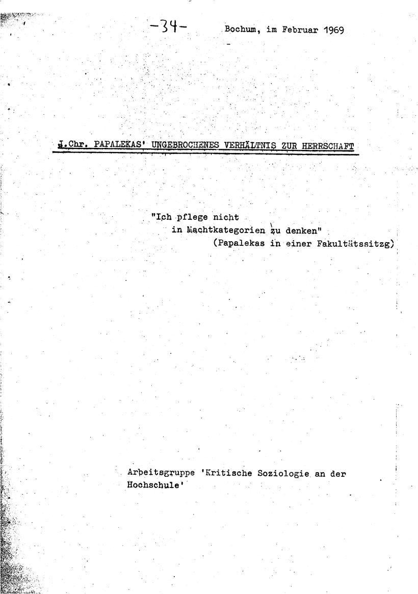 Bochum_VDS_1969_RUB_Berufungspolitik_044