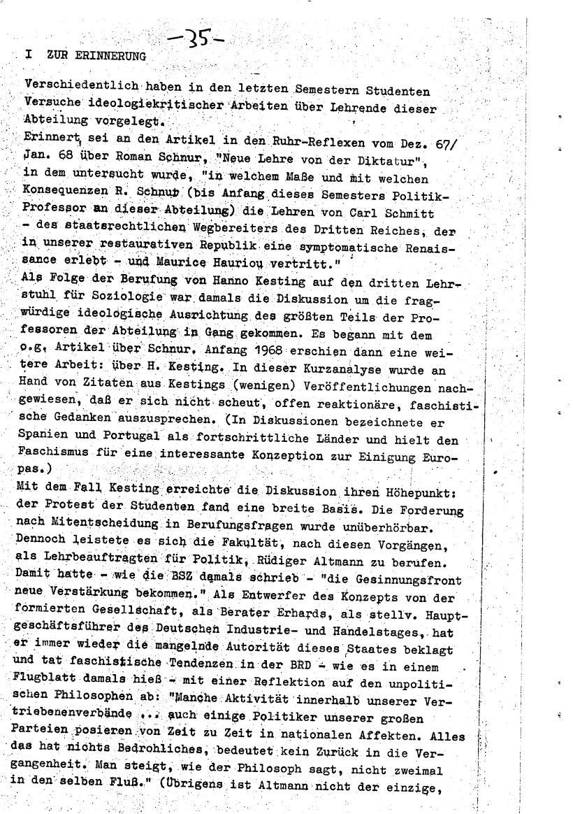 Bochum_VDS_1969_RUB_Berufungspolitik_045