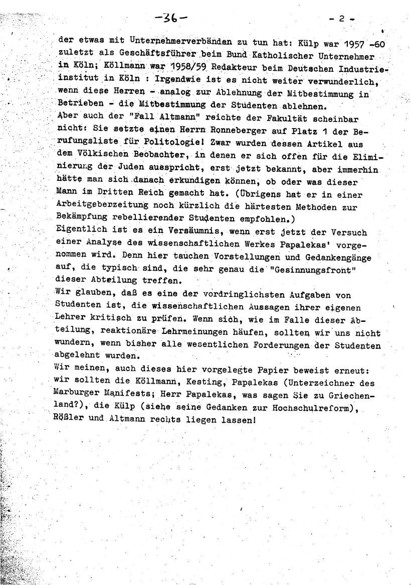 Bochum_VDS_1969_RUB_Berufungspolitik_046
