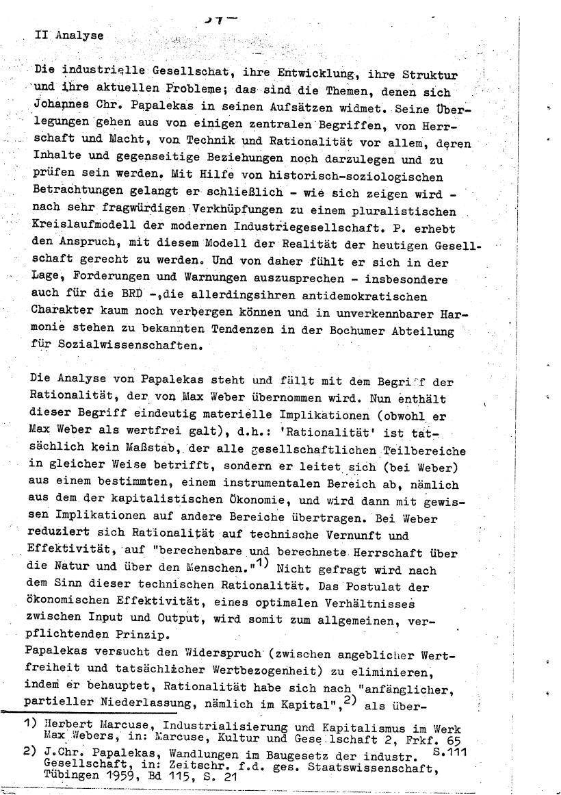 Bochum_VDS_1969_RUB_Berufungspolitik_047