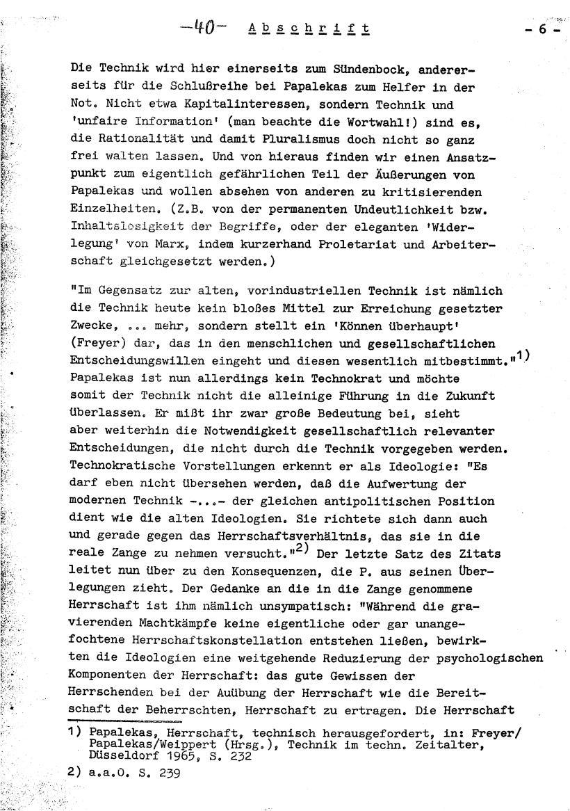 Bochum_VDS_1969_RUB_Berufungspolitik_050