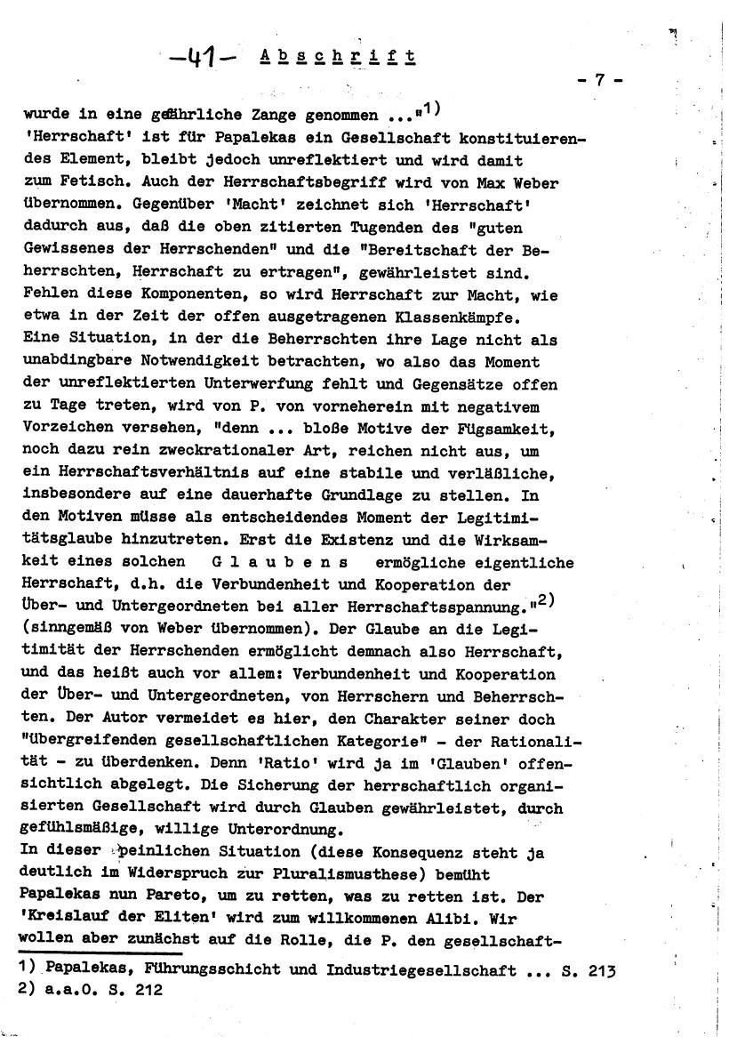 Bochum_VDS_1969_RUB_Berufungspolitik_051
