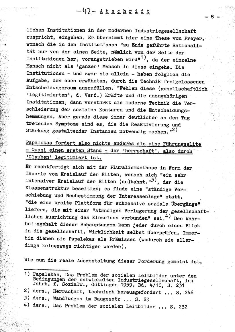 Bochum_VDS_1969_RUB_Berufungspolitik_052